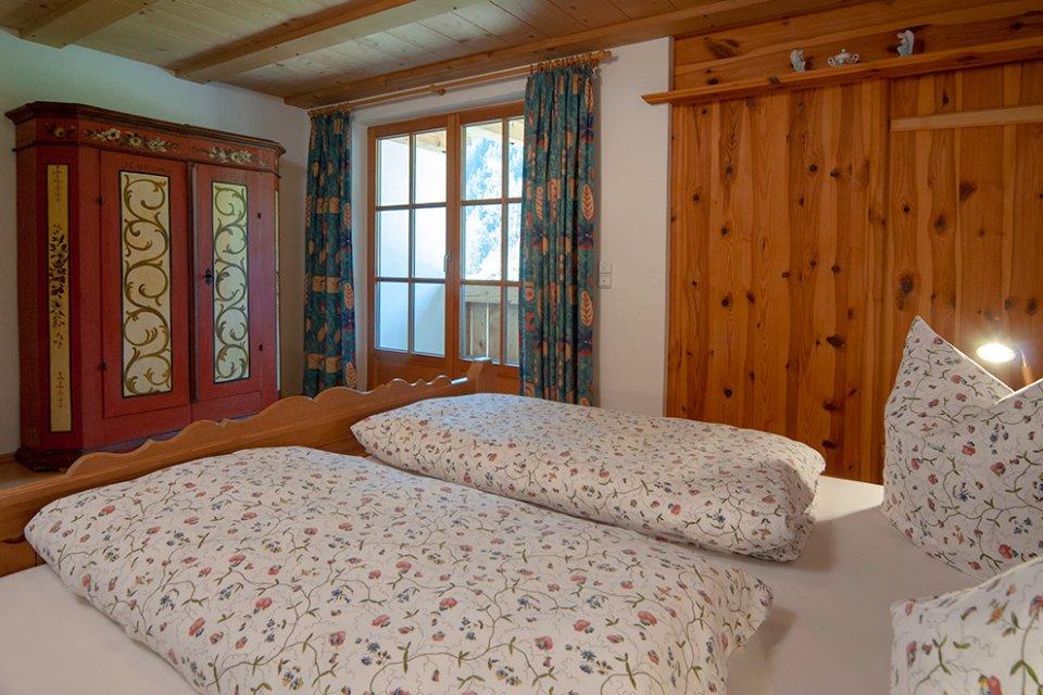Ferienwohnungen Zimmer Beim Landhannes